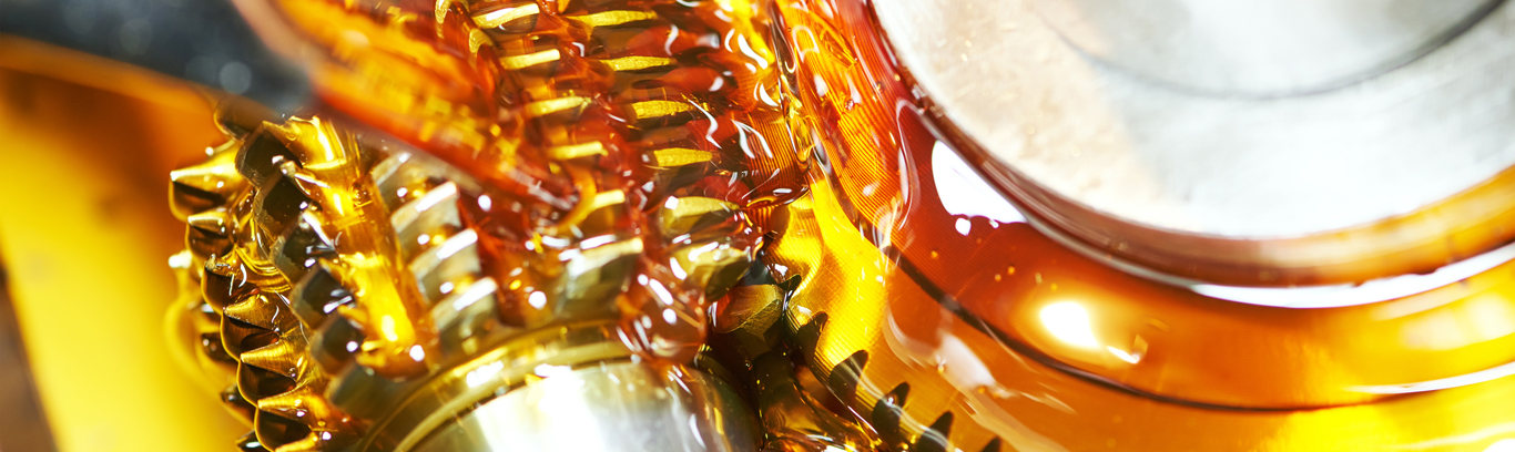 Banner Image of production lubricants